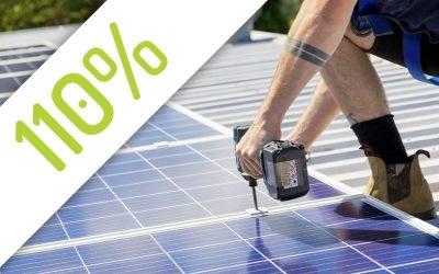 Superbonus 110% e cessione del credito su interventi di miglioramento energetico
