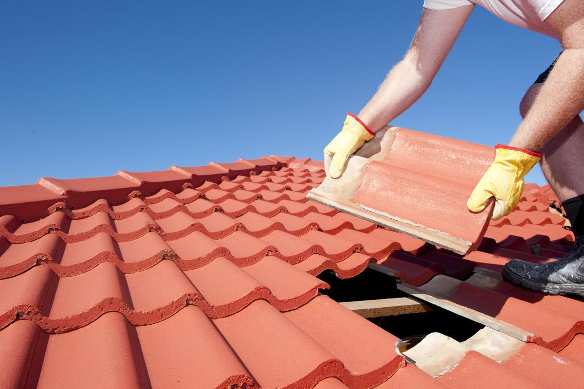 Rifacimento tetto Bologna